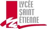 lycee saint Etienne
