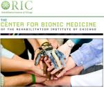 center for bionic medicine rehabilitation institute of chicago ric