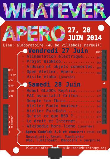 Elaboratoire -Rennes-